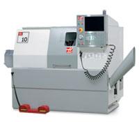 Haas SL10 CNC Lathe